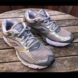 Saucony Shoes - Saucony pro grid running shoes sneakers